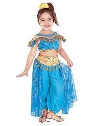 Genie Costumes Halloween Halloween Costume Princess Movie U0026 Fairytale Costumes