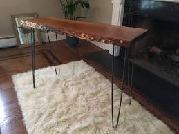 Raw Edge Table by 55 Best Live Edge Images On Pinterest Wood Live Edge Furniture