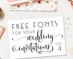 wedding invitations font wedding invitation font wedding invitation font to make stunning