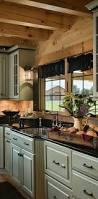 Cabinet Express Gallatin Tn Best 25 Log Home Kitchens Ideas On Pinterest Log Home Interiors