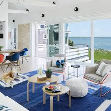 modern cape cod cottage tour coastal living