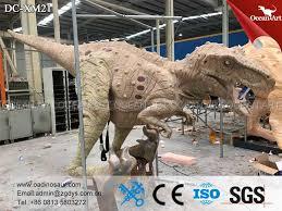 velociraptor costume realistic lifesize t rex costume dinosaur manufacturer