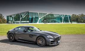 2018 mercedes amg gt c edition 50 coupe pictures photo gallery