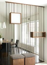 Curtains To Divide Room Studio Divider Ideas Curtain Bedroom Dividers Room Pinterest Ikea
