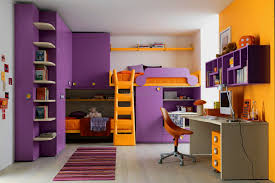 bedroom wall decor ideas cool bunk beds loft queen for teenagers