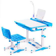 Desk And Chair For Kids by Mini Blue Desk Best Desk Quality Children Desks Chairs