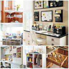 Great Office Home Office Organization Ideas How To Organize