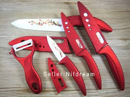 aliexpress com buy high quality ceramic knife set chef u0027s kitchen