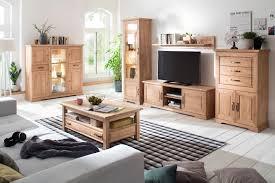 Quadrato Esszimmertisch Quadrato Wohnwand Aida Massive Wildeiche Möbel Letz Ihr Online