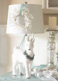 deer home decor 21 classy winter home decor for amazing christmas day decorathing