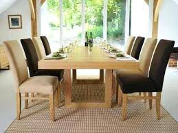 Dining Table Modern Round Dining Table Modern Oak Dining Table And Chairs Contemporary