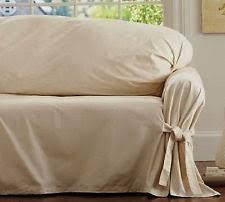 3 Cushion Sofa Slipcover Pottery Barn by Pottery Barn Kids Furniture Slipcover Ebay