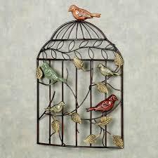 home interior bird cage bird sanctuary cage metal wall