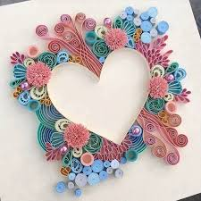 quilling designs amazing paper quilling patterns and designs auraiya auraiya