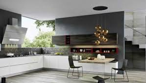cuisine ardoise et bois cuisine ardoise et bois ardoise peinture cuisine with cuisine
