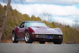 1969 l88 corvette bonhams to offer a 1969 l88 corvette at scottsdale auction c3