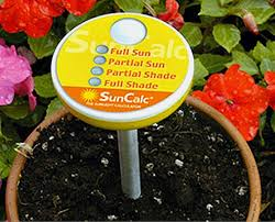 sunlight calculator another product you don u0027t need garden myths