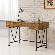 Industrial Style Furniture by Amazon Com Coaster Home Furnishings 801541 Barritt Collection