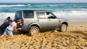 custom land rover discovery land rover discovery recovered by toyota land cruiser aussie