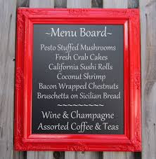 crab decorations for home decorating decorative chalkboards in creative and interesting
