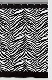 Black And White Bathroom Rug by Amazon Com 4pcs Bath Rug Set Zebra White Print Bathroom Rug