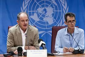 Radio Miraya Juba News Unmiss Srsg David Shearer Press Briefing Near Verbatim