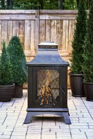 Lowes Outdoor Fireplace by 39 Best Pleasant Hearth Fire Pits Images On Pinterest Hearth