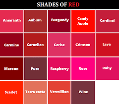 different shades of red help me draw digital painting pinterest writing prompts