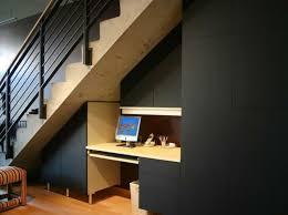 am駭agement bureau sous escalier aménagement sous escalier propositions originales