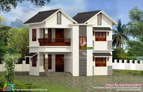 vastu facing west home plan kerala home design bloglovin u0027
