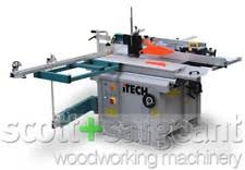 felder bf531 combination woodworking machine 240v now stc ebay
