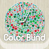 Colour Blind Test Free Online Color Blindness Test Pro App For Iphone Reviews Screenshots