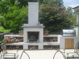 outdoor fireplaces alfresco fires