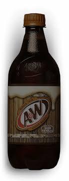 sodium in light beer diet root beer a w