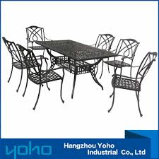 Cast Aluminum Patio Table And Chairs by Cast Aluminum Patio Furniture Cast Aluminum Patio Furniture
