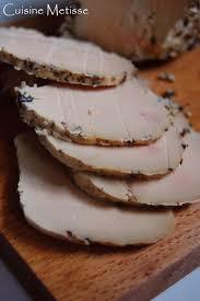cuisiner un foie gras foie gras maison absolument parfait sans cuisson cuisine metisse
