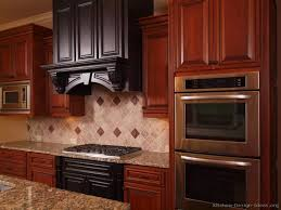 Light Cherry Kitchen Cabinets Cabinets U0026 Storages Cool Cherry Freestanding Range Also Wall