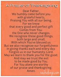 a prayer of thanksgiving thanksgiving quotes thanksgiving and