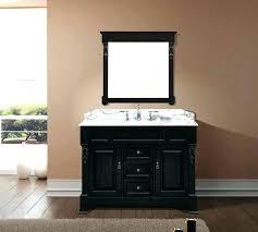 Oak Bathroom Vanity Unit Wooden Bathroom Vanity Units Uk Telecure Me