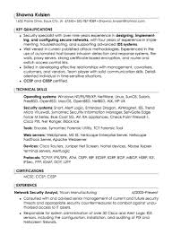 personnel security specialist resume cover letter drew wage ml
