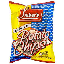 ripple chips lieber s potato chips small rippled breadberry online