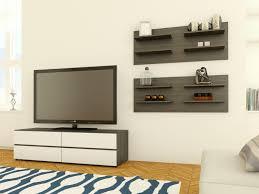 amazon com nexera 220530 allure decorative wall shelf ebony