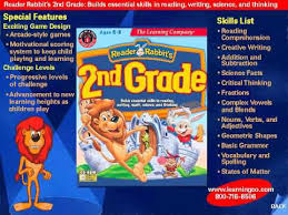 rabbit collection reader rabbit s pc previews collection 1998