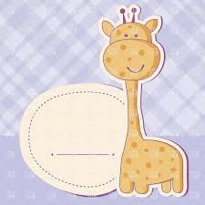 drawing of a zebra and giraffe vector image 4525 u2013 rfclipart