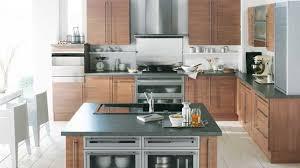 plan de cuisine ouverte sur salle à manger la cuisine s ouvre sur la salle à manger photo deco maison