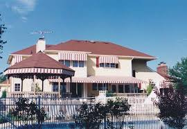 House Canopies And Awnings Custom Fabricated Awnings And Canopies