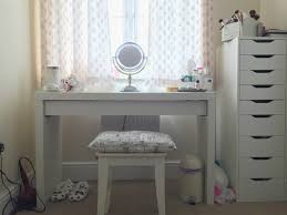 bathroom ikea vanity stool ikea alex malm dressing table elegant