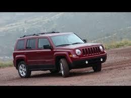 jeep patriot review 2014 jeep patriot rainy colorado drive and review