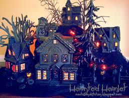 halloween light up tree castellon u0027s kitchen august 2014