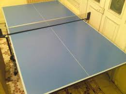 how much does a ping pong table cost ping pong table indoor outdoor for 450 by narico8 elmazad